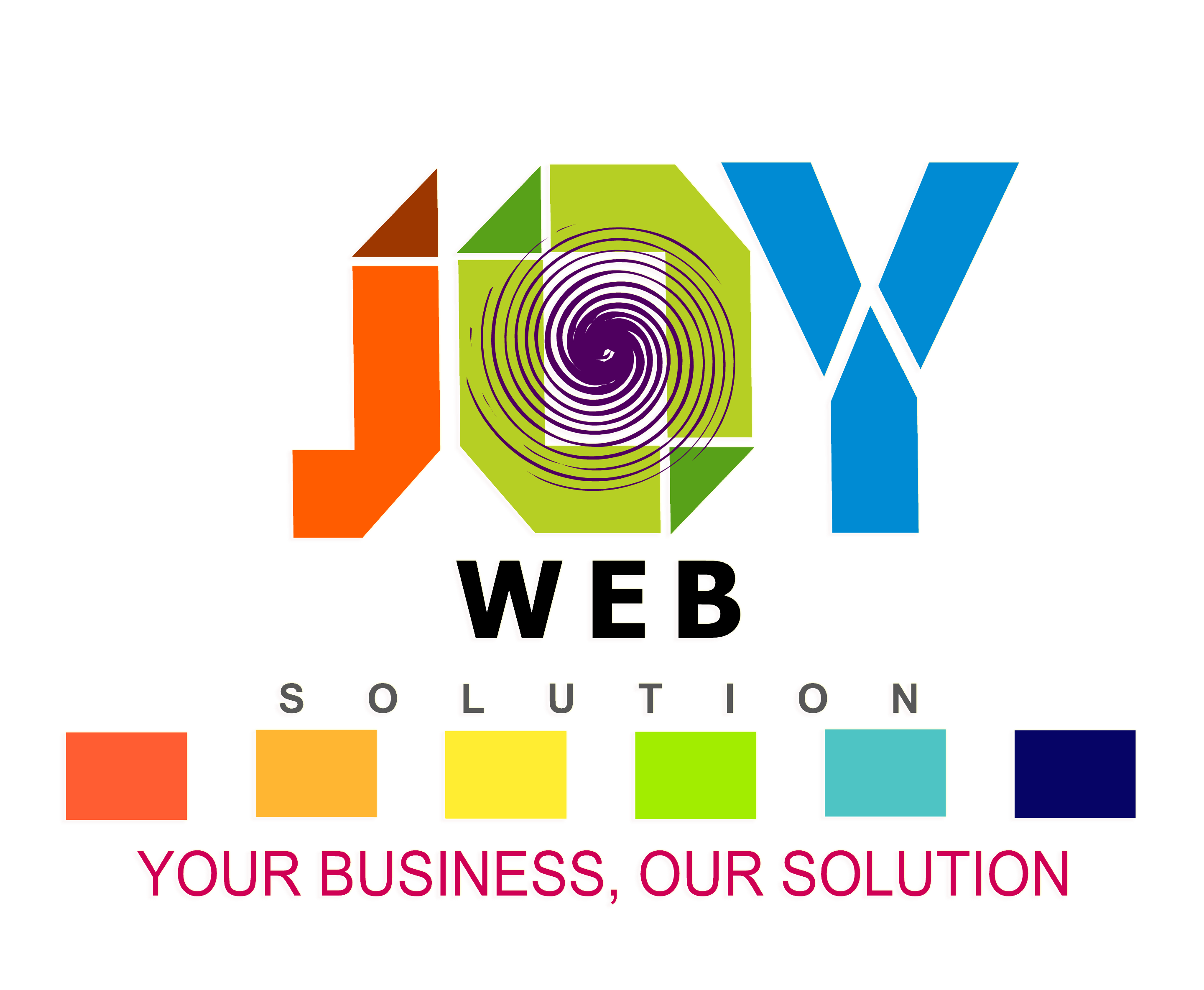 Joy Web Solution